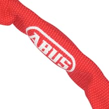 Cable lock Abus Steel-O-Chain 5805K / 75 red