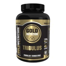 Integratore Gold Nutrition Tribulus (60 unità)