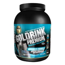 Gold Nutrition Gold Isotonic Drink Premium Mountain Wild Berry (750g)