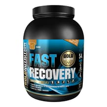 Pulver Gold Nutrition Fast Recovery Geschmack Orange (1kg)