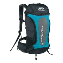 TSL Outdoor Snowalker 15L backpack black blue