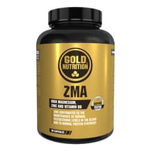 Gold Nutrition ZMA Tablets (90 units)