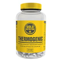Capsule Gold Nutrition Thermogenic (60 unità)