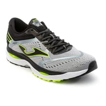 Joma R Fenix 2012 Running Shoes Grey Lime Green Black